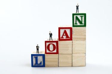 借入しやすい不動産投資のメリット!借入を利用すべきなのか?